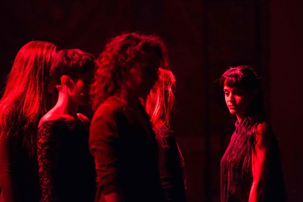 Llum de Paraula - Foto Estudi Carmel